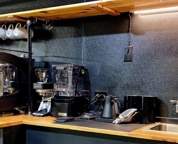 Northside Coffee Cafe, Downtown, Huntsville Alabama